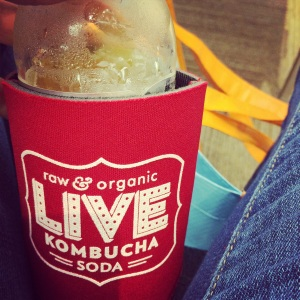 Austin based kombucha company