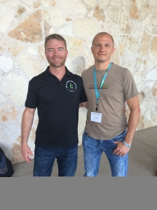 Dave, CEO of Paleo On The Go with Robb Wolf