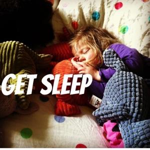 Get Sleep